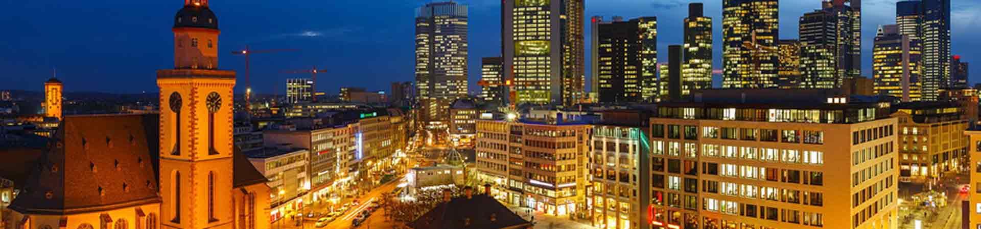 MPU Frankfurt am Main / Hauptwache